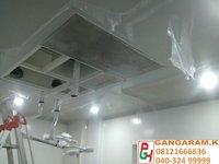 Steel Modular Operation Theater