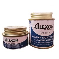 Heavy Duty Upvc Solvent Cement