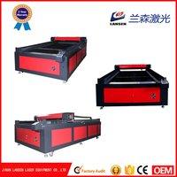 Lp-C1325 Laser Cutting Machine in Jinan