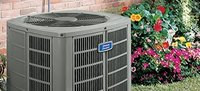 American Standard Air Conditioning Heat Exchangers