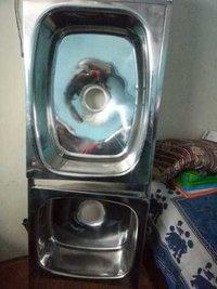 Durable Stainless Steel Kitchen Sink