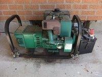 Generators Repairing Service