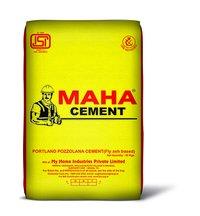 Cement Ppc