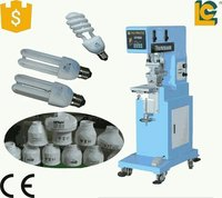 Fully Automatic Cfl Making Machines
