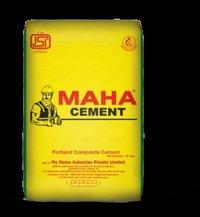 Portland Composite Cement