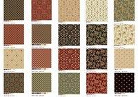 80% Wool 20% Nylon Axminster Carpet