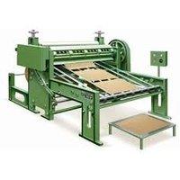 Reliable Hard Board Machine