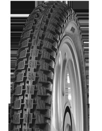 Dura Sport Motorcycle Tyre