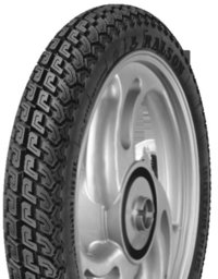 Ignitor Plus Motorcycle Tyre