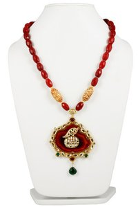Designer Fashion Necklace Set