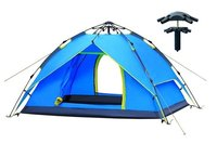 Waterproof 2 To 3 Person Camping Tents
