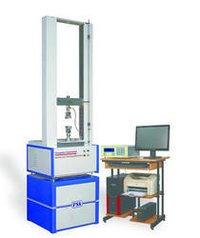 Computerize Universal Testing Machine