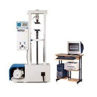 Electronics Tensile Testing Machine