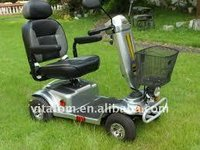 Battery Operated Vehicle