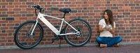 Mahindra Genze E-Bike