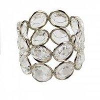 Crystal Napkin Ring