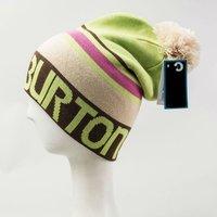 Men Women Winter Outdoor Knitted Beanies Cap