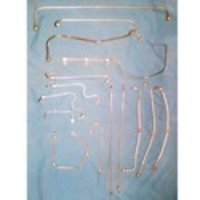 Tractor Fuel Pipes