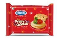 Party Cracker Biscuits