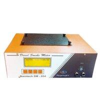 Pollution Checking Machine