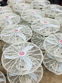 Brushless DC Railway Carriage Fans 110V