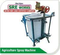 Agriculture Spray Machines