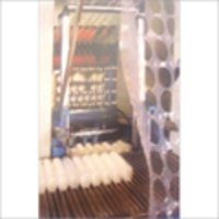 Latest Disposable Glass Making Machine