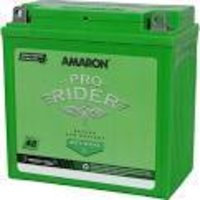 Pro Rider Battery