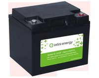 24V20Ah Lifepo4 Electric Vehicle Battery
