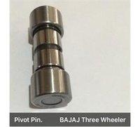 Three Wheeler Pivot Pin