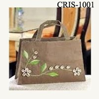 Jute Handle Bag in Pondicherry