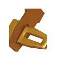 Construction Scaffolding Panel Wedge Clip