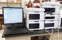 Lab Testing Solution For Liquid Chromatography Hplc