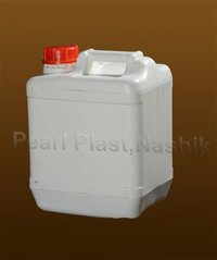 Plastic Can 10 Littre