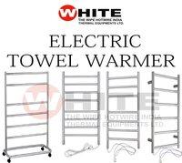 Ladder Type Electric Towel Hanger