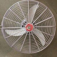 Sensor less BLDC Fans