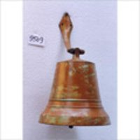 Holiday And Christmas Decorations Bell