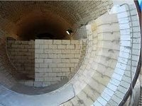 Refractory Lining Service