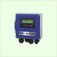 Latest Ultrasonic Flow Meters