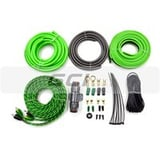 Audio Cable Car Wire Kit