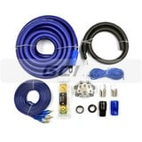 Audio Cable Installation Wire Kit