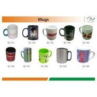 Mugs Printing Services