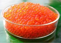 Premium Quality Orange Silica Gel