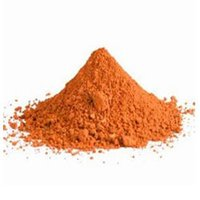 Quality Red Ocher Powder