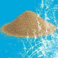 Water Filter Sands