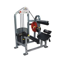 Low Back Extension Machines