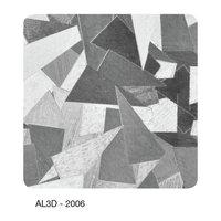 Aura AL3D 2006 Metal Laminate