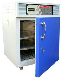Industrial Hot Air Oven in Secunderabad