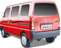Maruti Suzuki Red Eeco