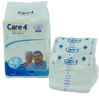 Care4 Large Unisex Adult Diapers